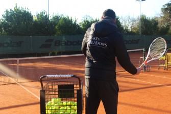tennis enrique