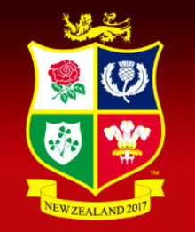 British & Irish Lions_ Rugby