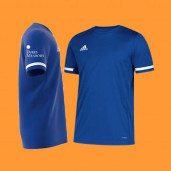 Jersey Royal Shirt orange